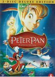 Peter Pan (Deluxe Edition)