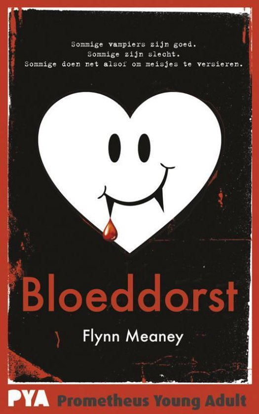 Bloeddorst - Flynn Meaney  