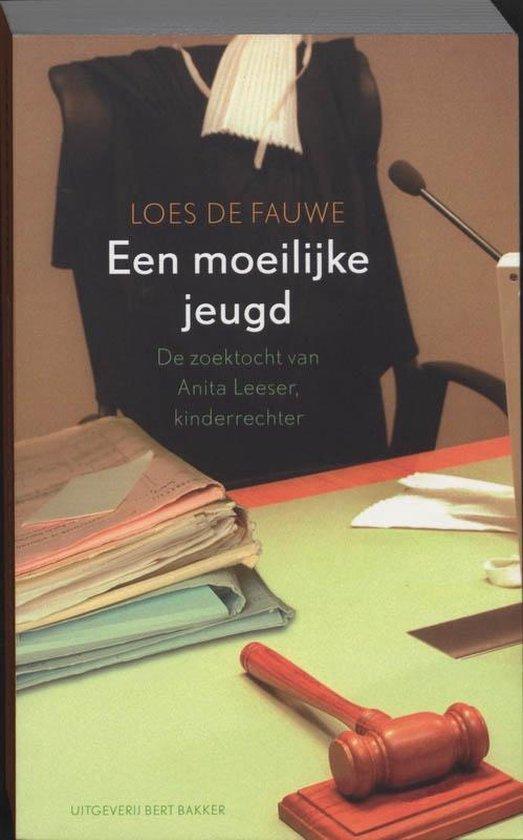Een moeilijke jeugd - L. de Fauwe | Fthsonline.com