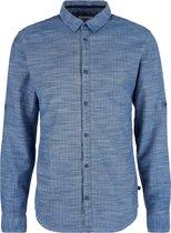 Q/S Heren Overhemd Maat M