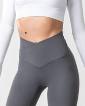 ULTRA HIGH WAIST sportlegging dames