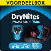 DryNites Absorberende Luierbroekjes - Boys - 8 tot