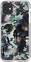 hoesje Army Skull Casetastic Smartphone Hoesje softcover case