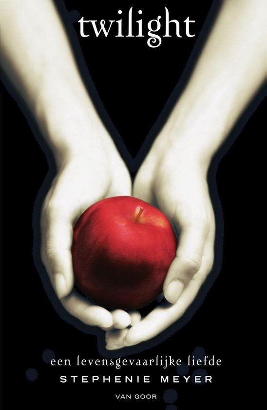 Twilight 1 - Twilight - Stephenie Meyer |