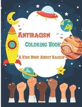 Antiracism Coloring Book A Kids Book About Racism
