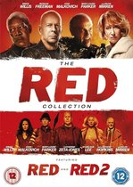 Red/Red 2 - Dvd