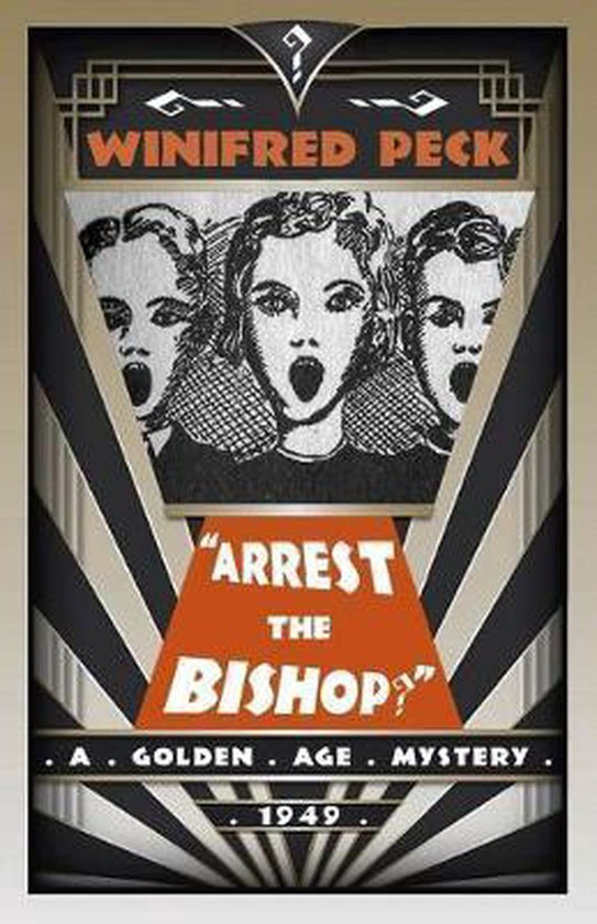 Arrest the Bishop!
