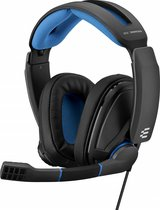 EPOS Sennheiser GSP 300 - Gaming Headset - Zwart (PS4/PC/Mac/Switch)