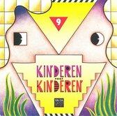 CD cover van Kinderen Voor Kinderen - Deel 9 van Kinderen voor Kinderen