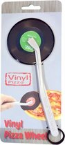 Pizza Cutter Record