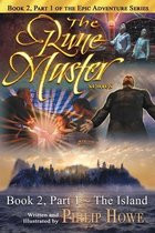 The Island: Book 2, Part 1 of the Rune Master Series
