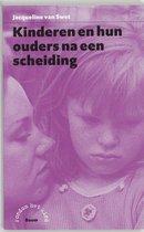 Kinderen en ouders na een scheiding