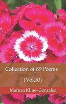 Collection of 89 Poems (Vol.10)