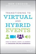Transitioning to Virtual and Hybrid Events