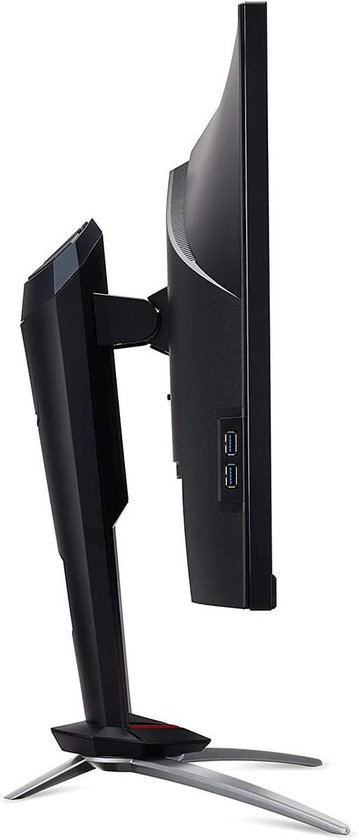 Acer Nitro XV273Xbmiiprzx - Full HD IPS Monitor (240Hz)