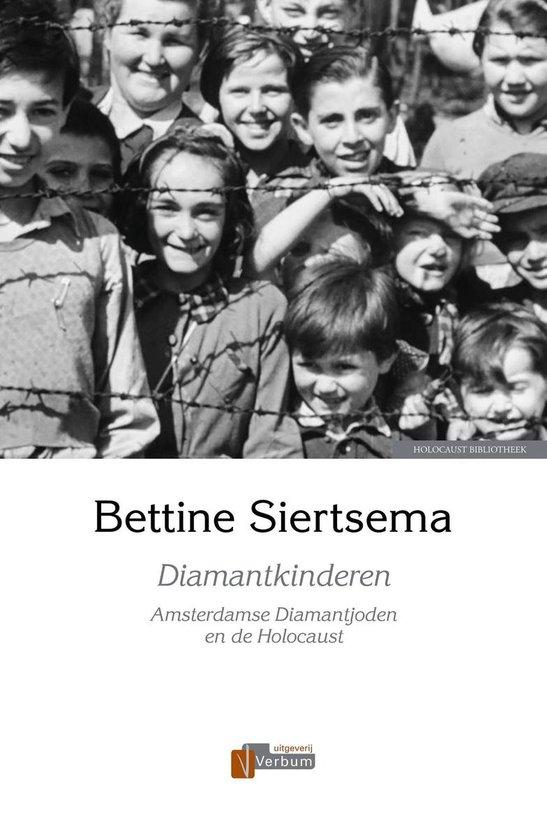 Diamantkinderen - Bettine Siertsema |