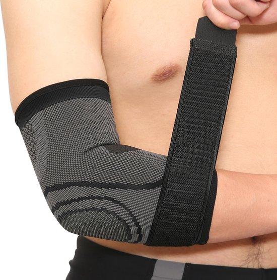 Boersport ® | Orthopedische Elleboogbrace bij slijmbeursontsteking | Damen & Heren | L