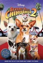 Beverly Hills Chihuahua 2 Junior Novel