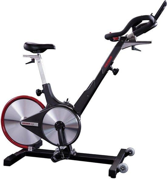 Keiser M3i Indoor-Cycle