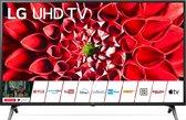 LG 70UN71006LA - 4K TV (Europees Model)
