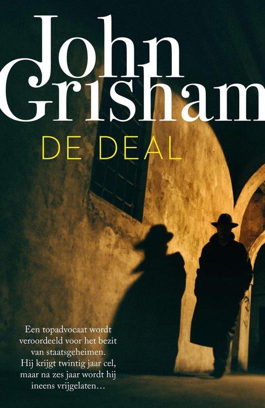 De deal - John Grisham |