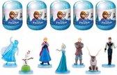 Blind Bag Disney Frozen verzamelfiguren in capsule assorti  7,5cm