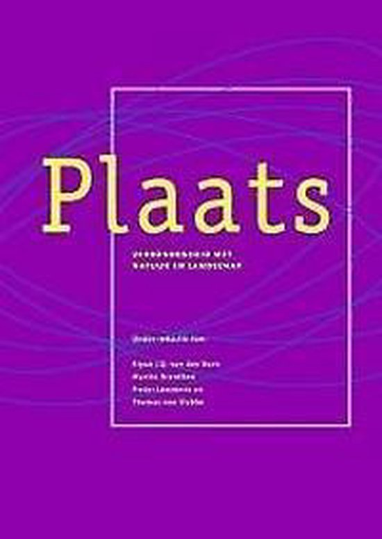 Plaats - none  