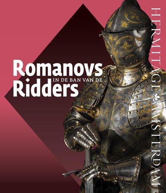 Romanovs in de ban van de Ridders - Michail Piotrovsky |