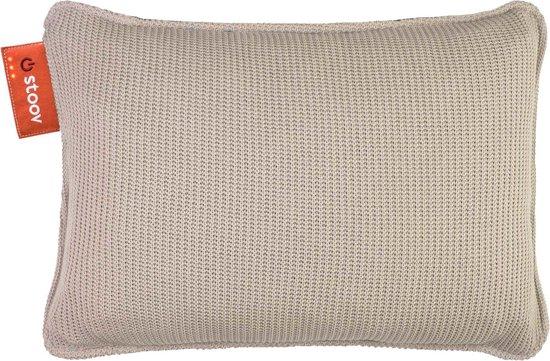 Ploov 45x60 | Knitted  Beige