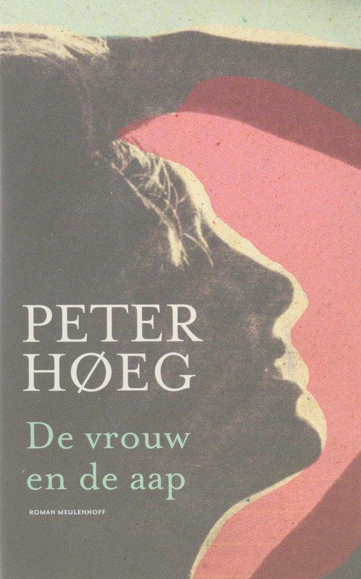 De vrouw en de aap - Peter Høeg |