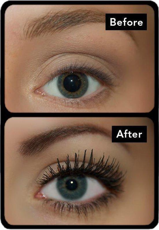 Make-up Studio Mascara False Lash Effect 4D - Extra Zwart