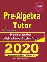 Pre-Algebra Tutor