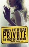 Private: De hoofdverdachte - James Patterson, Maxine Paetro