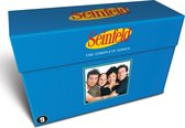 Seinfeld -Complete Series