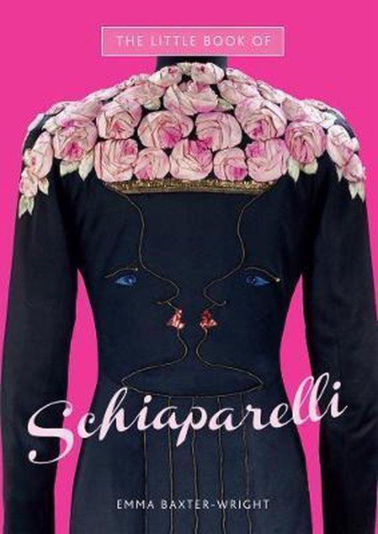 Afbeelding van The Little Book of Schiaparelli