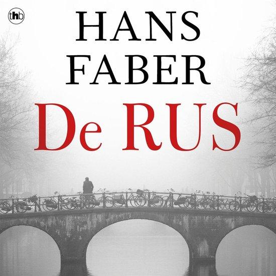 Boek cover De Rus van Hans Faber (Onbekend)