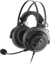 Sharkoon Skiller SGH3 - Stereo - Gaming Headset - Krachtige bas - Geluidskaart - Sharkoon Skiller