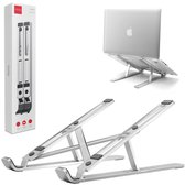 Universele Laptop Standaard - Laptophouder - Laptop Verhoger - Tablet Standaard - Tot 17,6'' - Macbook, iPad, HP, ACER, Windows
