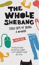Boek cover The Whole Shebang van The Whole Shebang Lalita Iyer