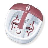 Beurer FB35 - Voetenbad - 3 pedicure opzetstukken - Aromatherapie - Infrarood