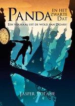 Dizary | Panda en het zwarte Dat | Jasper Polane | Fantasy | Young Adults | Humor