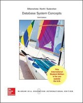 Database System Concepts ISE 6e