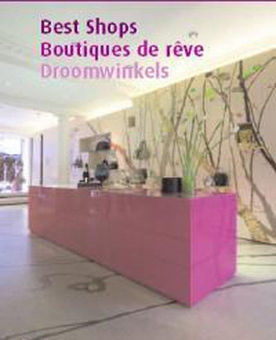 Best Shops - Anja Llorella Oriol  