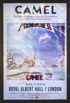 At The Royal Albert Hall (Blu-ray)