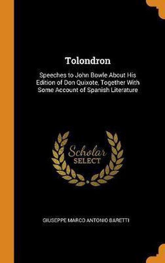 Tolondron