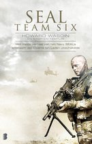 Boek cover SEAL team six van Stephen Templin (Paperback)