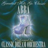 Abba - Greatest Hits Go Classi