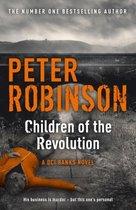 Omslag Children of the Revolution