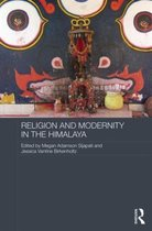 Religion and Modernity in the Himalaya