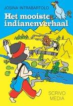 Het mooiste indianenverhaal